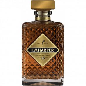 I.W. - Harper, 15 Y (75CL)