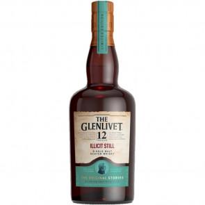 Glenlivet, 12 Y - Illicit Still (70CL)