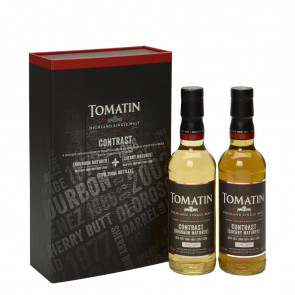 Tomatin - Contrast Box LTD (70CL)