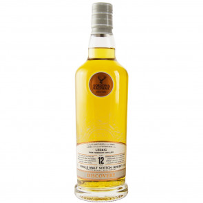 Ledaig, 12 Y - G&M (70CL)