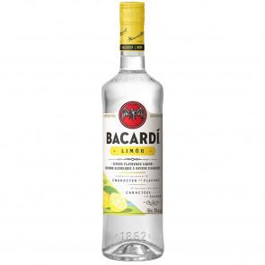 Bacardi - Limon (1LTR)