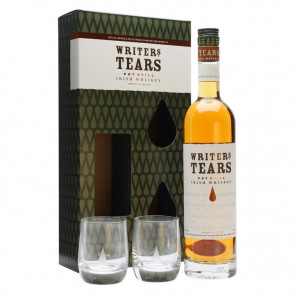 Writer's Tears - whiskeycadeau (70CL)