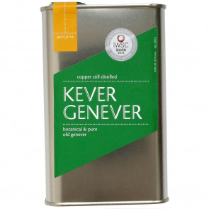 Kever - Genever (50CL)