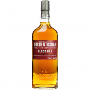 Auchentoshan - Blood Oak (70CL)
