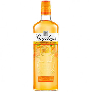 Gordon's - Mediterranean Orange (70CL)