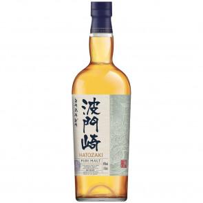 Hatozaki - Pure Malt (70CL)
