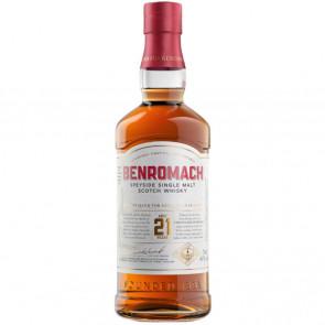 Benromach, 21 Y (70CL)