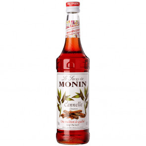 Monin - Cinnamon (70CL)
