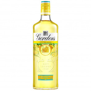 Gordon's – Sicilian Lemon (70CL)