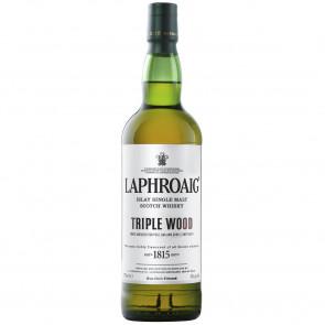 Laphroaig - Triple Wood (70CL)