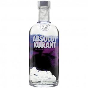 Absolut - Kurant (70CL)