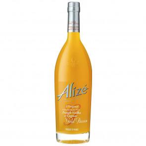 Alizé - Gold Passion (70CL)