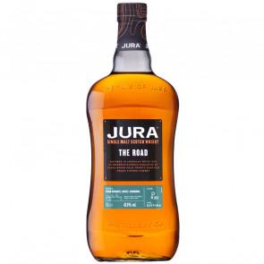 Isle of Jura - The Road  (1LTR)