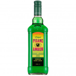 Pisang Ambon - Green Banana (70CL)