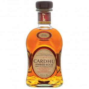 Cardhu - Amber Rock (70CL)