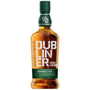 The Dubliner - Irish Whiskey (70CL)