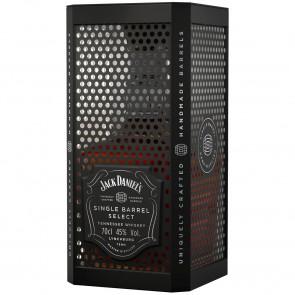 Jack Daniel's - Single Barrel Select in Metal Cage (70CL)