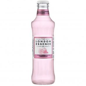 London Essence - Pomelo & Pink Pepper Tonic (20CL)