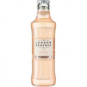 London Essence - White Peach & Jasmine (50CL)