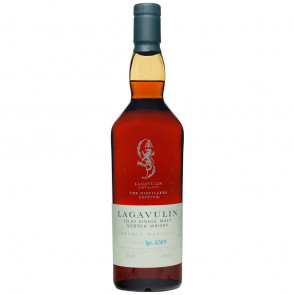 Lagavulin - Distillers Edition 2020 (70CL)