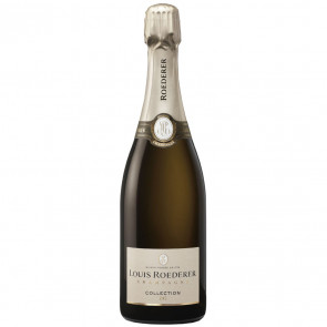 Louis Roederer - Collection 242 (75CL)