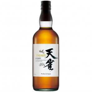 Tenjaku - Japanese Blended Whisky (70CL)