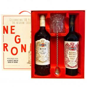 Martini - Negroni Gift Pack (1,45LTR)