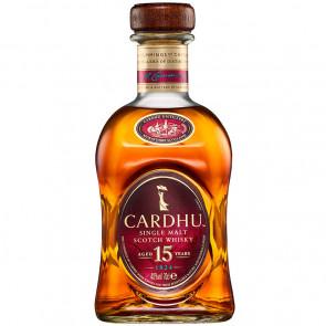 Cardhu, 15 Y (70CL)