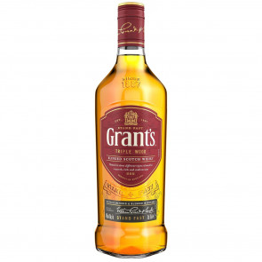 Grant's - Blended Scotch (70CL)