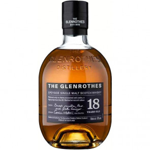 Glenrothes, 18 Y (70CL)