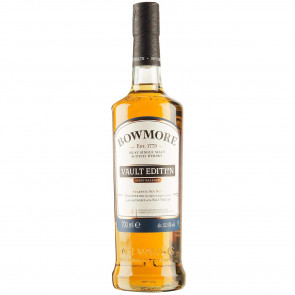 Bowmore - Vault Edition  (70CL)