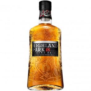 Highland Park, 18 Y - Viking Pride (70CL)