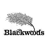 Blackwood's Gin