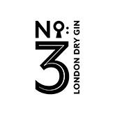 London no. 3 Gin