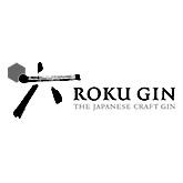 Suntory Gin