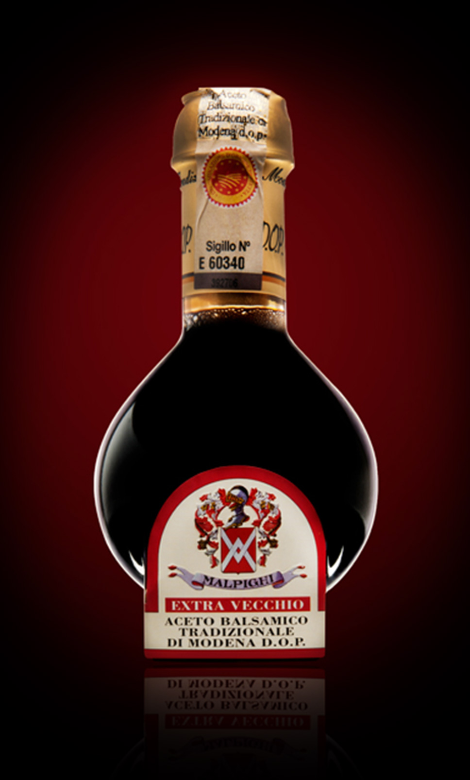 Balsamico Bottle