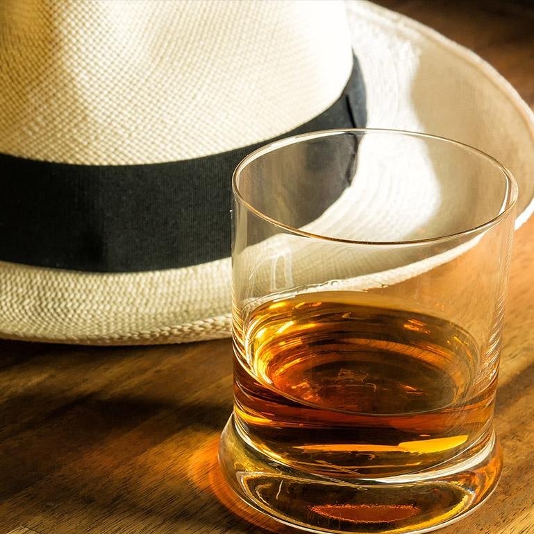 Rum Proeverij