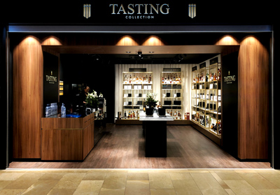 Tasting Collection Gift Store