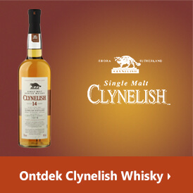 Clynelish Whisky