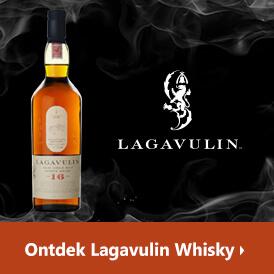 Lagavullin Whisky