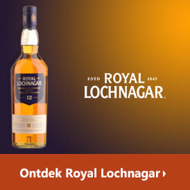 Royal-Lochnagar Whisky