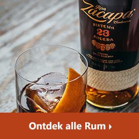 Rum Bestellen