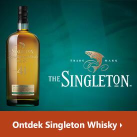 Singleton Whisky