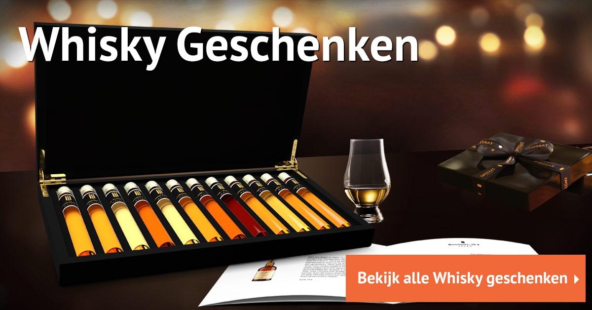 Whisky Geschenken
