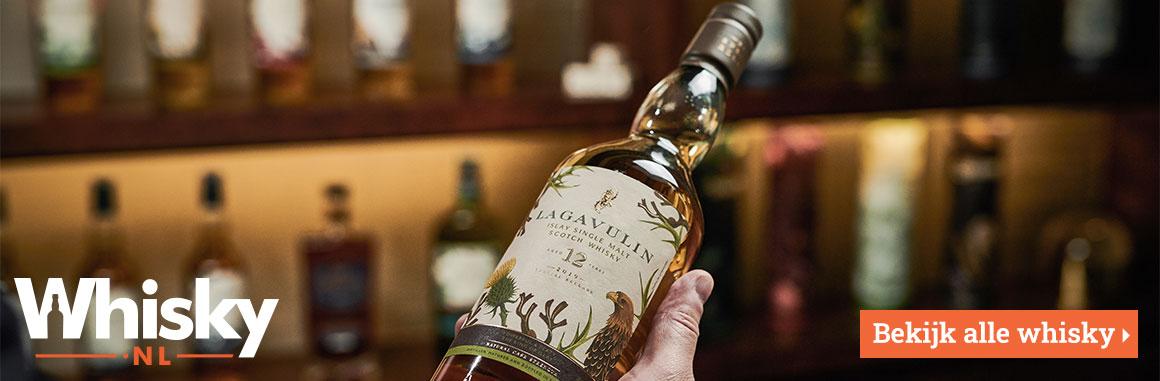 Whisky van Whisky.nl