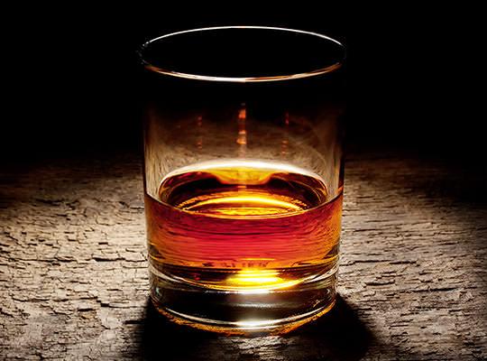 Whisky Proeverijen